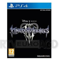 Gry na PS4, Kingdom Hearts 3 (PS4)