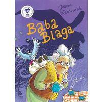 Książki dla dzieci, Baba Blaga (opr. twarda)