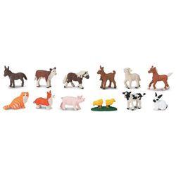 Safari Ltd. Tuba - młode zwierzęta - BEZPŁATNY ODBIÓR: WROCŁAW!