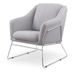 Fotel wypoczynkowy Smooth