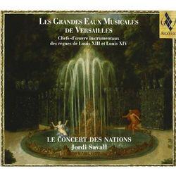 Jordi Savall - Grandes Eaux Musicales De
