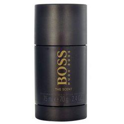 HUGO BOSS Boss The Scent dezodorant 75 ml dla mężczyzn