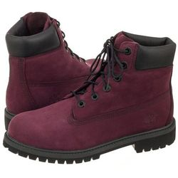 Trapery Timberland 6 In Premium WP Boot Port Royale A1O82 (TI53-e)