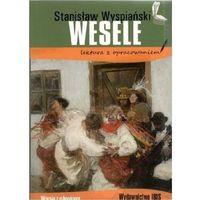 Książki dla dzieci, Wesele z opracowaniem w.2020 (opr. broszurowa)