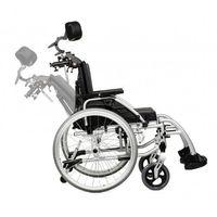 Wózki inwalidzkie, Wózek inwalidzki wykonany ze stopów lekkich (do wyczerpana zapasów!)