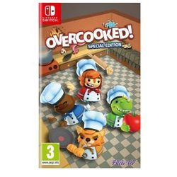 Overcooked: Special Edition N. Switch