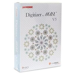 Program Janome Digitizer MBX v5.0