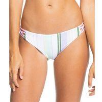 Stroje kąpielowe, strój kąpielowy ROXY - Se&Wa Rv Pt Reg Bright White Kamuela Stripe S (WBB5) rozmiar: L