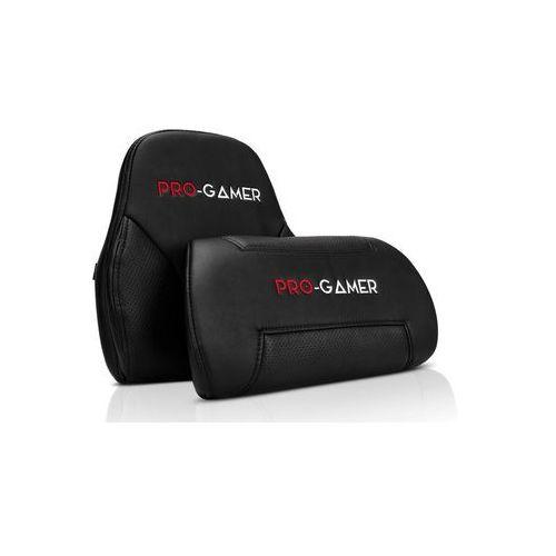 Fotele dla graczy, Fotel gamingowy GORGON nowoczesny PRO-GAMER dla graczy