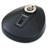 Pozostały sprzęt estradowy, Monacor DMS-1 podstawa stołowa do mikrofonu