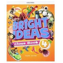 Bright Ideas 4 CB and app Pack OXFORD - Cheryl Palin, Sarah Philips - książka