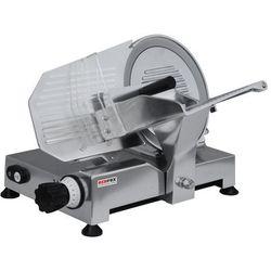 Krajalnica - nóż gładki, 0,16 kW, 440x550x370 mm | REDFOX, GS-275N