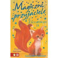 Książki dla dzieci, Magiczni przyjaciele. Zaczarowany lis (opr. miękka)
