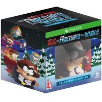 Gry Xbox One, South Park The Fractured But Whole (Xbox One)