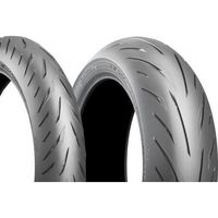 Opony motocyklowe, Bridgestone S 22 R ( 180/55 ZR17 TL (73W) tylne koło, M/C )