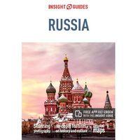 Przewodniki turystyczne, Russia (opr. miękka)