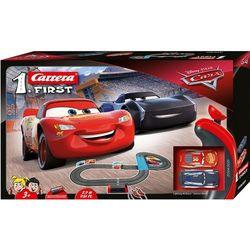 FIRST Disney Cars 3 - 2,9m - DARMOWA DOSTAWA OD 199 ZŁ!!!