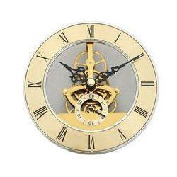 Wkładka zegarowa Skeleton clock 114mm