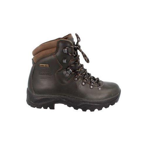 Trekking, Buty trekkingowe Zamberlan CERV GT Gore-tex - 650GTUSM17 40