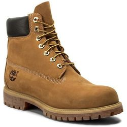 Trapery TIMBERLAND - Af 6In Prem Bt 10061 Yellow