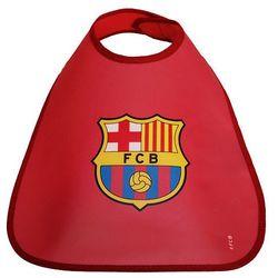śliniak plastikowy FC Barcelona RD