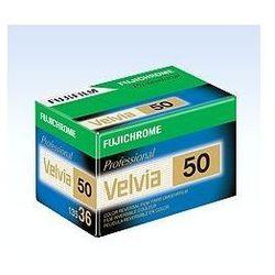 Fujichrome Velvia 50 /36 slajd kolorowy typ 135