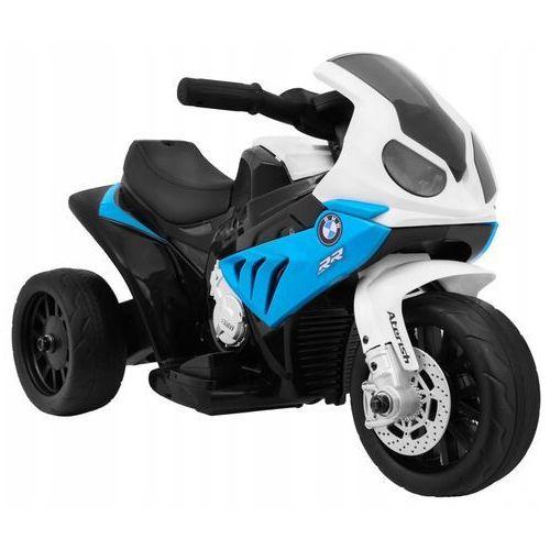 Akumulatory do motocykli, Pojazd Motor BMW S1000 RR MINI Niebieski