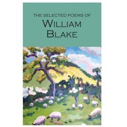 The Selected Poems Of William Blake (opr. miękka)