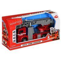 Straż pożarna dla dzieci, DICKIE Straż pożarna City Fire Engine