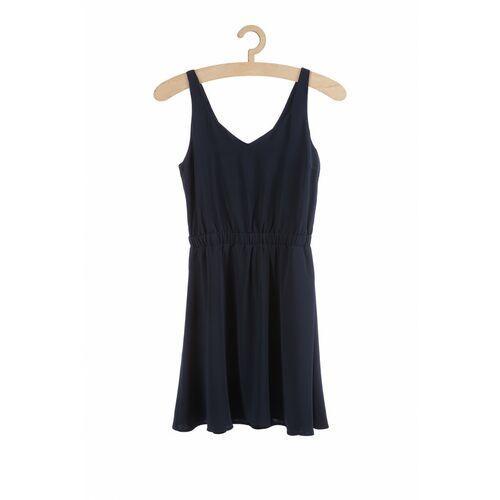 Suknie i sukienki, Sukienka damska na ramiączka 8K38E4 Oferta ważna tylko do 2031-09-28