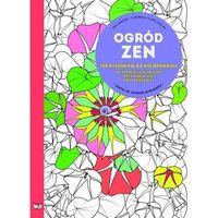 Kolorowanki, Ogród zen. 100 rysunków do kolorowania - Eric Marson