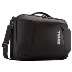 Torba/plecak THULE Accent Laptop Bag na laptopa 15.6 cala Czarny TTACLB116 ZAPISZ SIĘ DO NASZEGO NEWSLETTERA, A OTRZYMASZ VOUCHER Z 15% ZNIŻKĄ