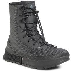 Śniegowce COLUMBIA - Hyper-Boreal™ Omni-Heat™ Tall BM0127 Black/Ti Grey Stell 010