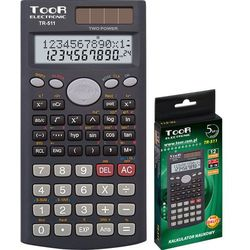 Kalkulator naukowy TR-511 TOOR