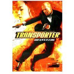 Transporter (DVD) - Louis Leterrier, Corey Yuen DARMOWA DOSTAWA KIOSK RUCHU
