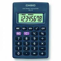Kalkulatory, Casio HL-4A-S
