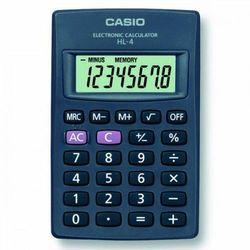 Casio HL-4A-S