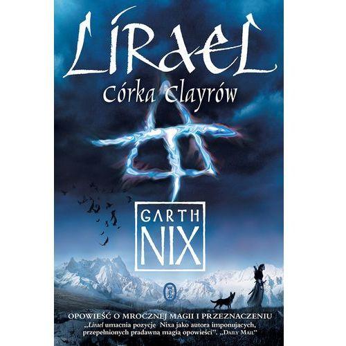 Książki fantasy i science fiction, Lirael - Dostępne od: 2014-11-20 (opr. miękka)