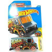 Pozostałe samochody i pojazdy dla dzieci, Hot Wheels Autko Resora K C4982 WERSJA USA Mattel