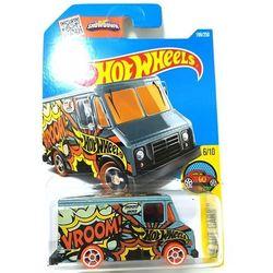 Hot Wheels Autko Resora K C4982 WERSJA USA Mattel