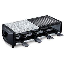 Grill Elektryczny do Raclette 1000W Peperone