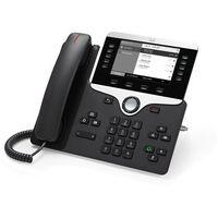 Telefony i akcesoria VoIP, CP-8811-K9 Telefon Cisco IP 8811 Series