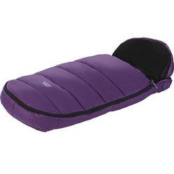 BRITAX Śpiworek na nóżki Shiny Lilac - BEZPŁATNY ODBIÓR: WROCŁAW!