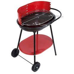 Happy Green grill węglowy ELIPSE - BEZPŁATNY ODBIÓR: WROCŁAW!