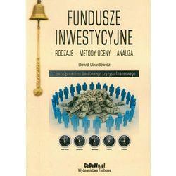Fundusze inwestycyjne z uwzględnieniem światowego kryzysu finansowego (opr. miękka)