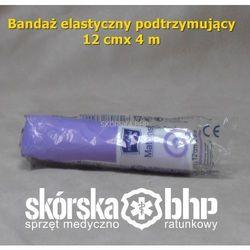 Bandaż elastyczny podtrzymujący MATOLAST szer. 15 cm