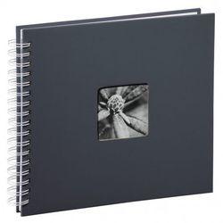 Hama Album FINE ART 36X32/50 szary /bałe strony