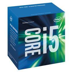 Procesor INTEL Core i5-6600 + Zamów z DOSTAWĄ JUTRO! + DARMOWY TRANSPORT!