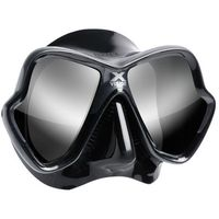 Maski, płetwy i fajki, Maska do nurkowania MARES X-Vision Ultra Liquidskin Czarny