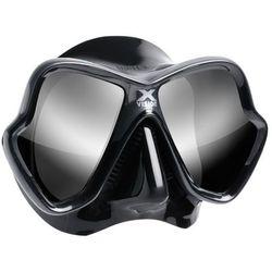 Maska do nurkowania MARES X-Vision Ultra Liquidskin Czarny + DARMOWY TRANSPORT!